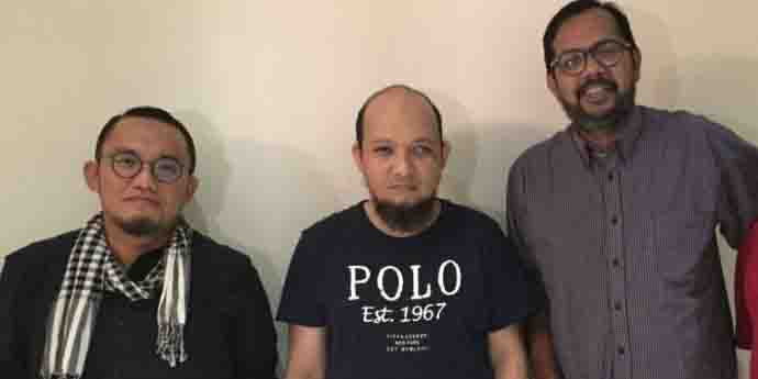 Kritik Kepolisian Soal Kasus Novel, Ketua Pemuda Muhammadiyah Dipanggil Pekan Depan