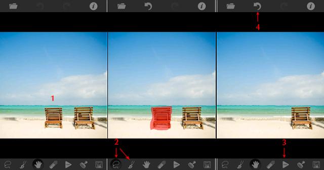 كيفية إزالة الخلفية من أي صورة عبر هاتفك فقط