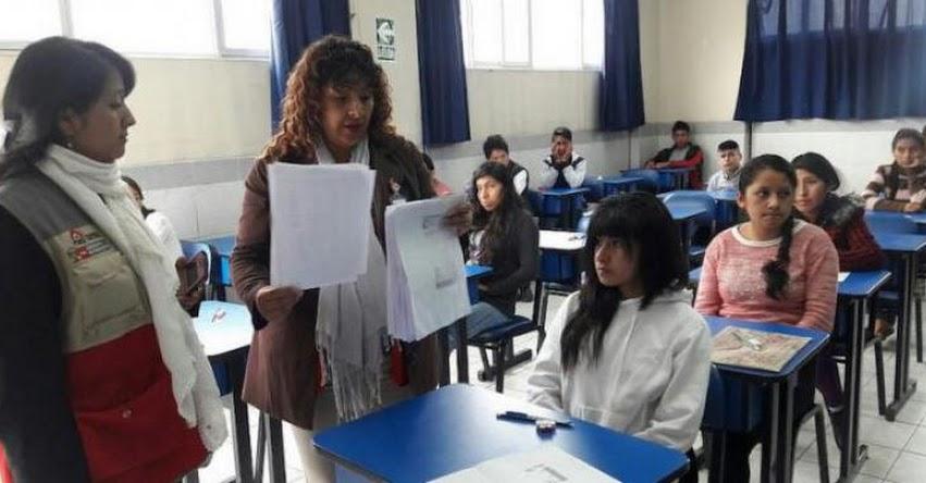 MINEDU ofrece 200 becas para hijos de docentes - www.minedu.gob.pe