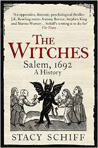 The Witches Salem 1692 A History