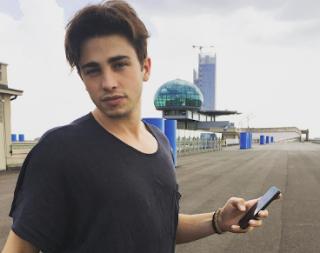 Riccardo Marcuzzo Instagram
