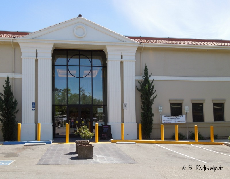How to Vote in San Luis Obispo County