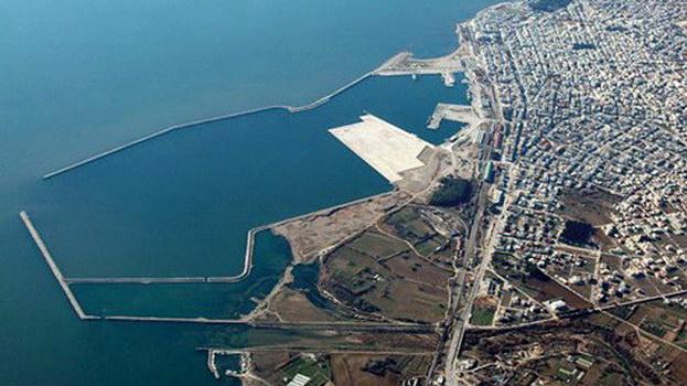 """Λιμάνι Αλεξανδρούπολης: """"Εδώ τα κακαρίσματα κι αλλού γεννούν οι κότες"""""""