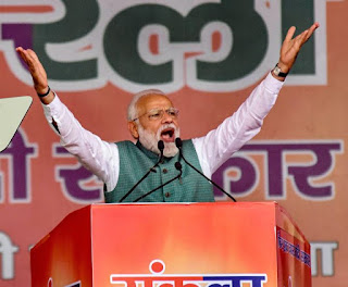 goal-of-bringing-the-india-to-new-heights-in-the-21st-century-modi