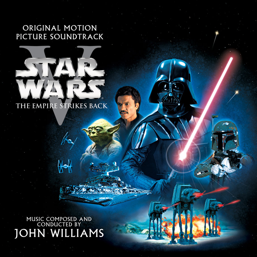 Star Wars, John Williams