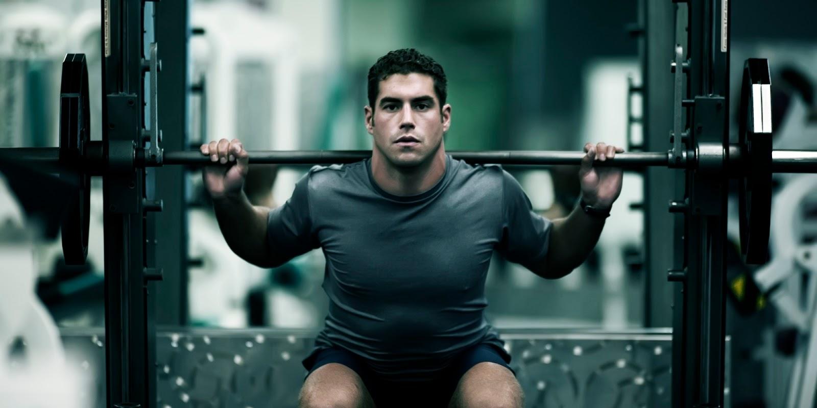 weight lifting progress chart