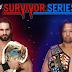 Mais dois combates anunciados para o Survivor Series