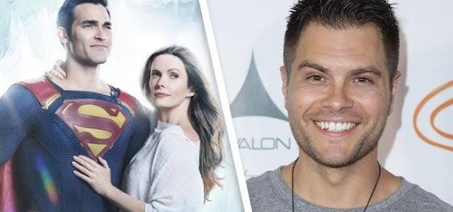 Erik Valdez entra para o elenco de Superman & Lois