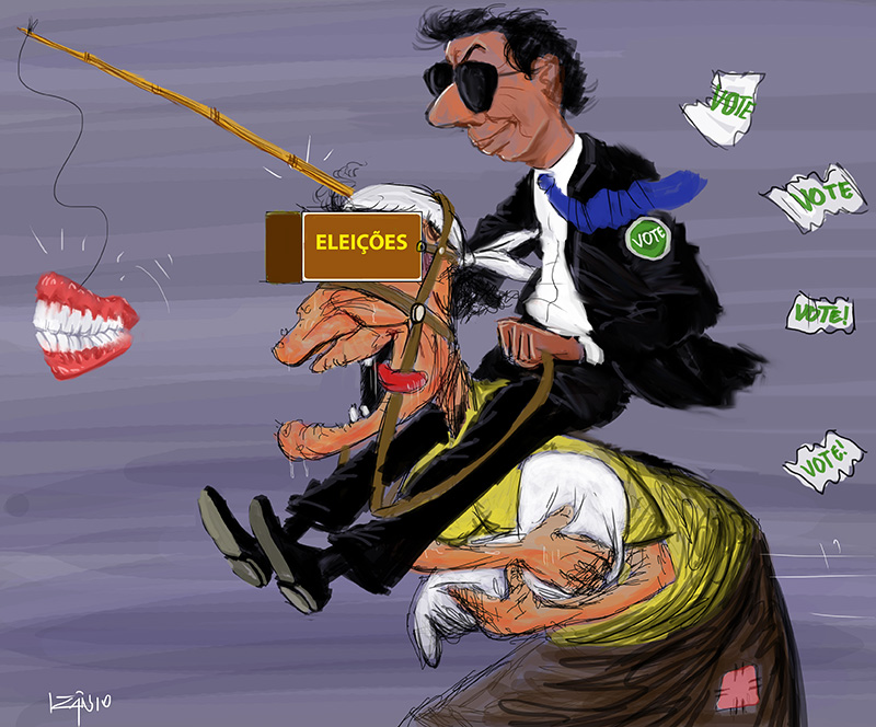 Eleitor