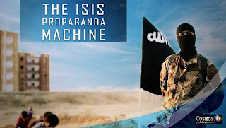 The ISIS Propaganda Machine | Watch online Documentary Films