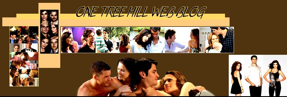 One Tree Hill Web Blog: January 2011