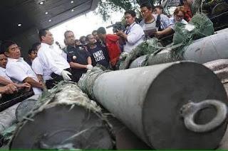 Pengiriman Narkoba Asal China Berhasil Di Gagalkan BNN - Commando