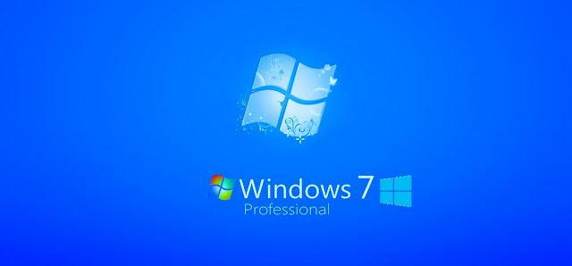 تحديث النظام الأساسي لـ Windows 7 و حل المشاكل فى النسخة