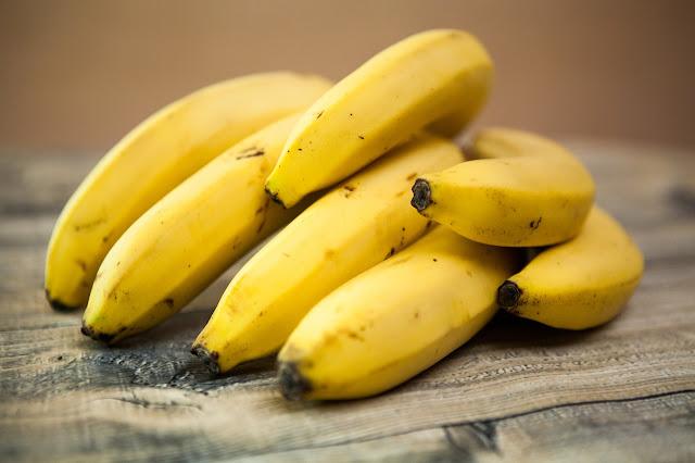 Ce vitamine contin bananele? Valori nutritionale si calorii