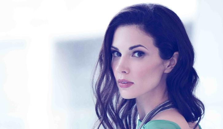 Blue Book - Laura Mennell to Star in History's UFO Drama