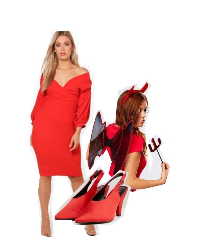 Costumi di Carnevale curvy e plus size  dove trovarli   6061e4da8f1