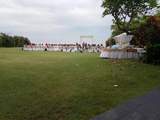 Sewa Villa Phalosa Untuk Wedding