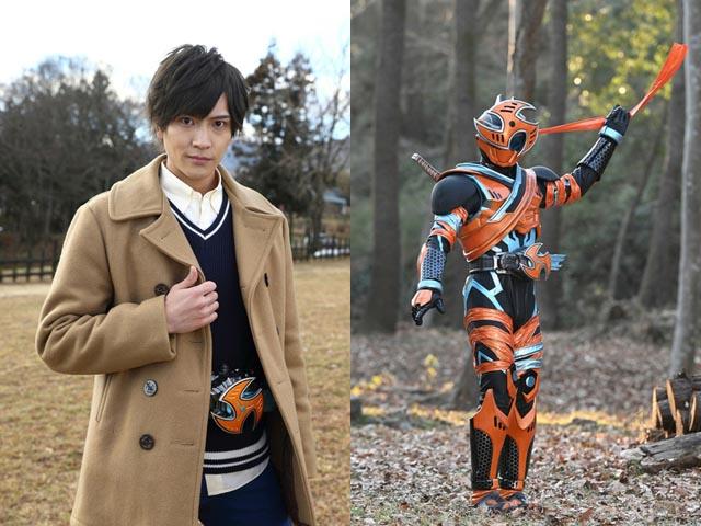 Kamen Rider Hattari