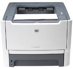 HP Laserjet P2015 Printer Driver Download