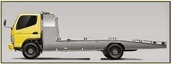 Karoseri Mitsubishi Colt Diesel