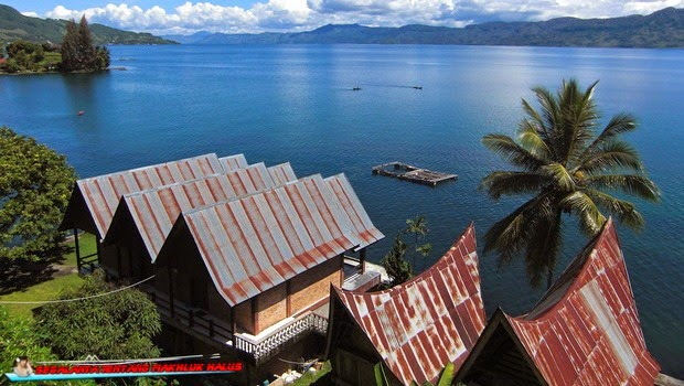 8 Kisah Penampakan yang Terjadi di Danau Toba