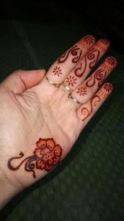 Bedakan-Henna-Asli-Palsu