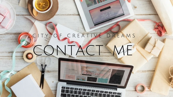 city of creative dreams contact