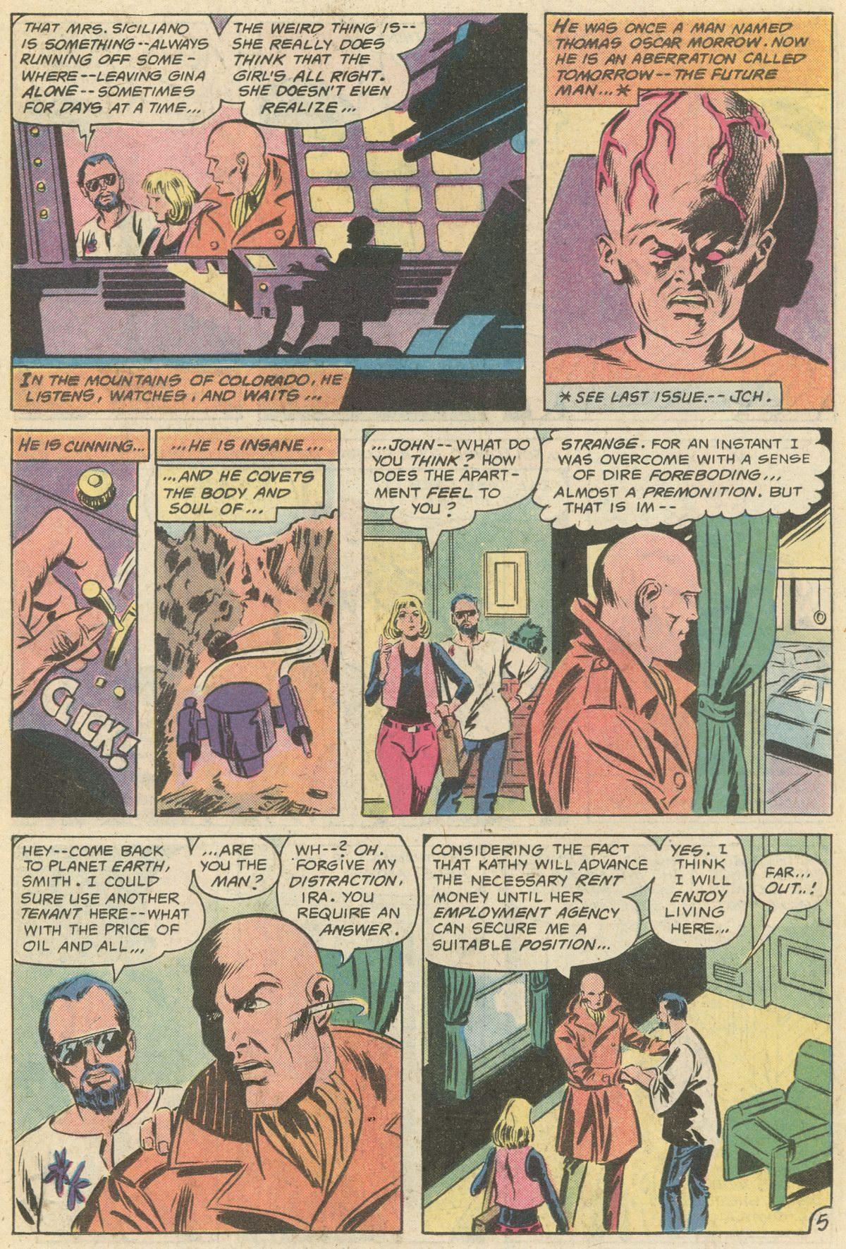 Read online World's Finest Comics comic -  Issue #266 - 30
