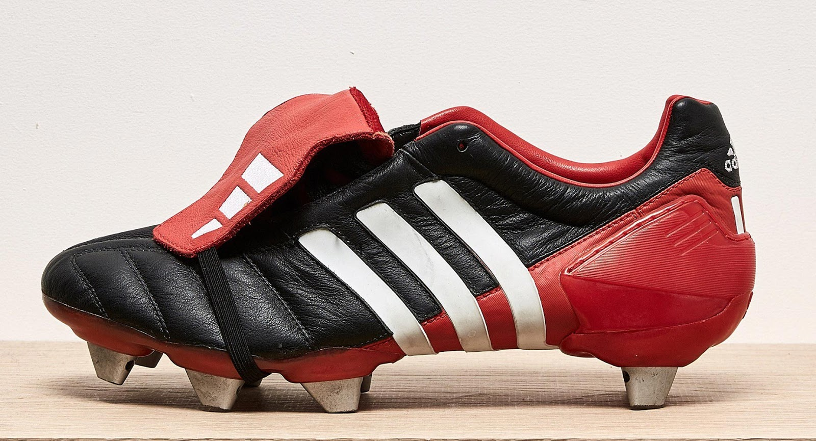 fast delivery classic style 100% top quality Closer Look: Adidas Predator Mania 2002 Football Boots ...