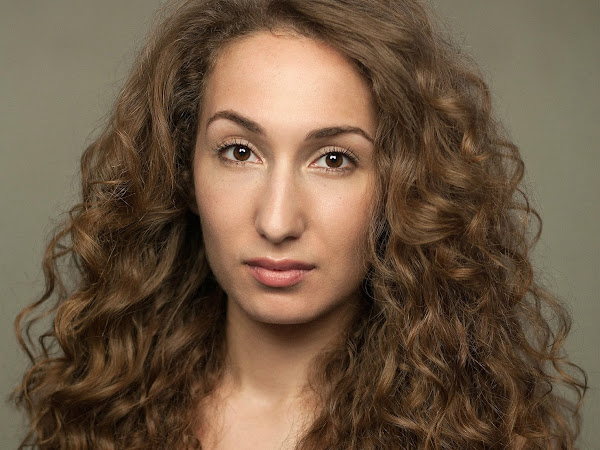 In Conversation With... Emma Kingston | Fiddler on the Roof | Interview