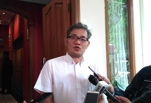 Budiman PDIP Sebar Fitnah, Sebut Kampanye Tiga Emak-emak Karawang Mirip Teroris