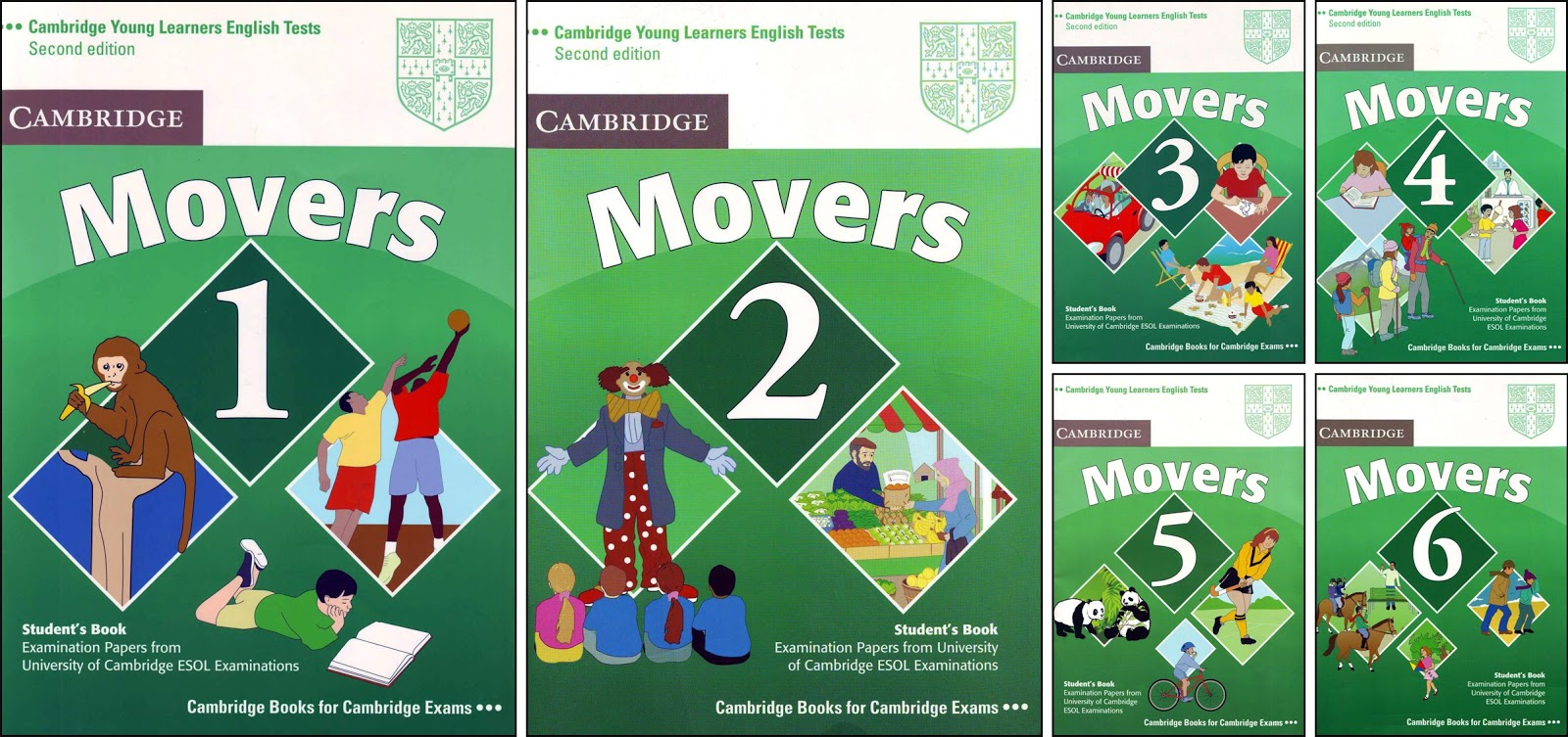 Cambridge tests for movers 1 9 book pdf scans key audio cd book cambridge tests for moverspdf fandeluxe Choice Image