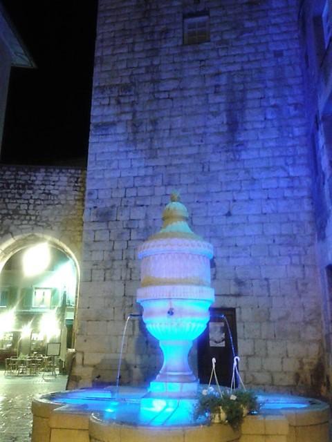 Vence, fuente Peyra
