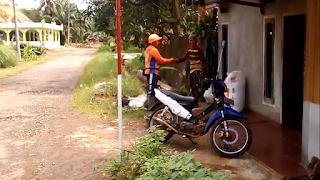 Kegiatan TPS3R Jaya Politan Desa Tambak Rejo Padang Jaya