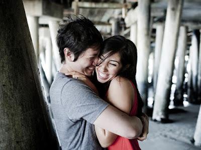 حلول رومنسية للمشاكل الزوجية بين المتزوجين