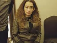 Netter Terenyuh Nasib Anak Adjie Massaid: Emak Tiri Terjerat Korupsi Emak Kandung Narkoba