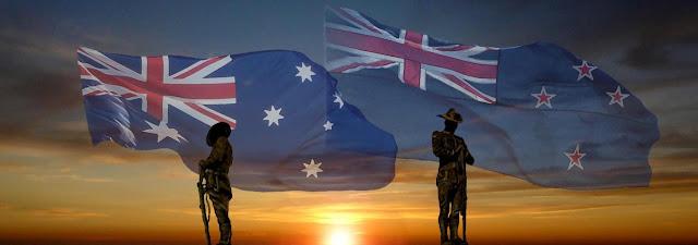 Ανοιχτή επιστολή στις αρχές και τους φορείς του Ναυπλίου για την ανέγερση μνημείου των ANZAC που πολέμησαν στο Τολό κατά τον Β' Παγκόσμιο Πόλεμο