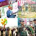 पनकी में सीआईएसएफ ने धूमधाम से मनाया 71वां गणतंत्र दिवस #KhulasaTV