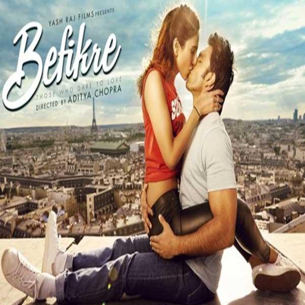 Befikre, Film Befikre, Befikre Sinopsis, Befikre Trailer, Befikre Review, Download Poster Film Befikre 2016