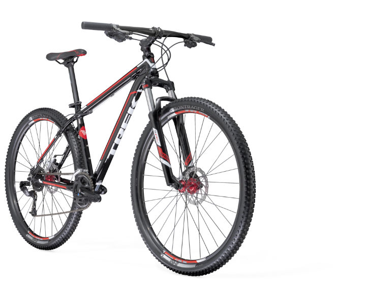 6f9d0e31e18 The frame is solid, and Trek's G2 geometry really makes a difference in  steering response and turning radius. Having said this, it's even a good  bike if you ...