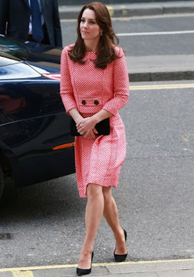 Kate Middleton the Duchess of Cambridge