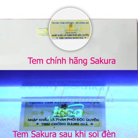 kem trị nám sakura có tốt không
