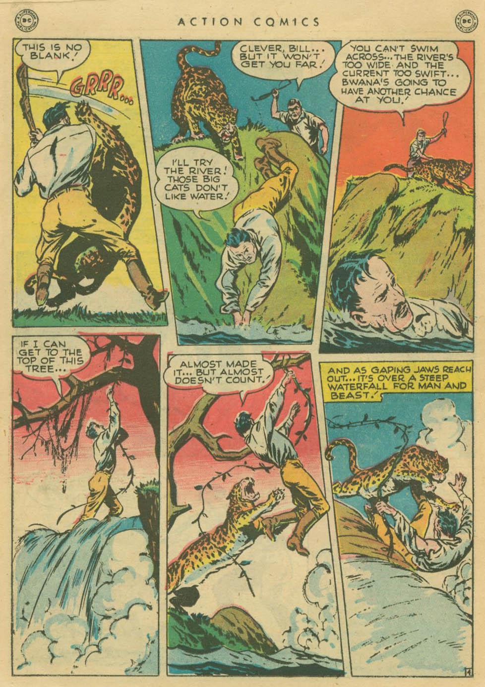 Action Comics (1938) 125 Page 18