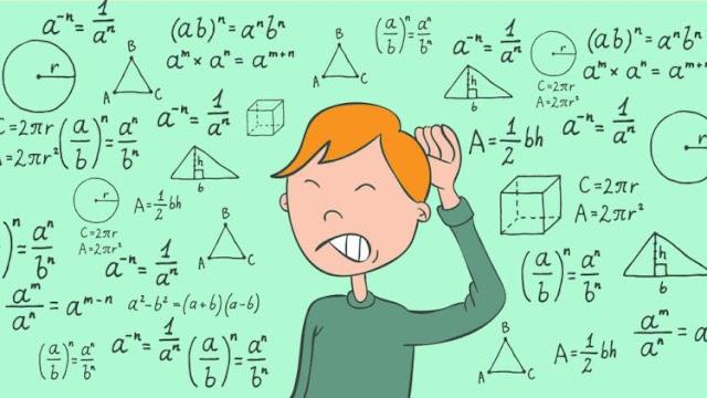 Pusing Mikir Terus? Begini Cara Menghafal Rumus Matematika Dengan Mudah dan Cepat