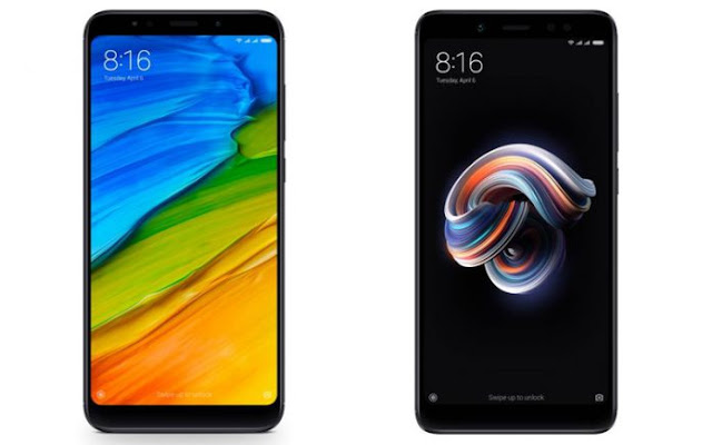 How to Update Redmi Note 5 Pro with MIUI 9.5.6, Android 8.1 Oreo Download