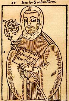 Joachim of Flora