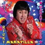 ricky maravilla discografia