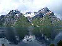 Hjоrundfjord