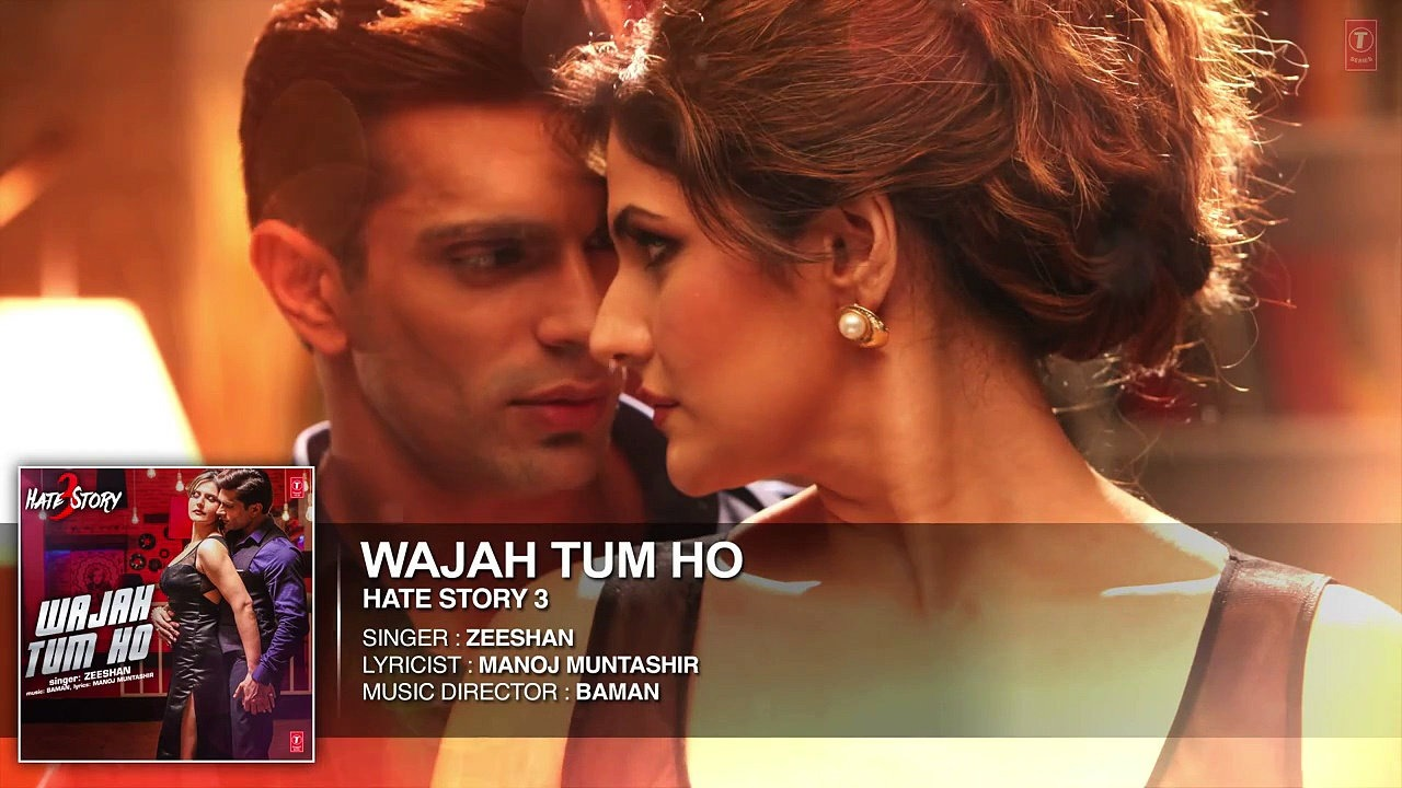 Wajah Tum Ho Guitar Chords Hate Story 3 Indichords The Ultimate