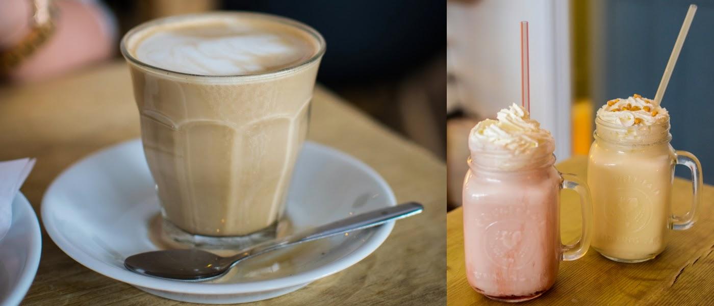 Parc Pantry Coffee
